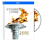 Cover art for  Chariots of Fire [Blu-ray Book]