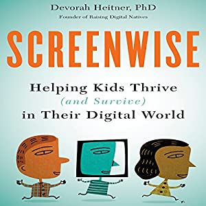 Screenwise Audiobook