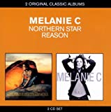 Melanie C Classic Albums - Northern Star / Reason