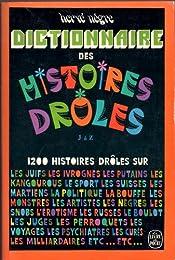 Dictionnaire des histoires droles J a Z