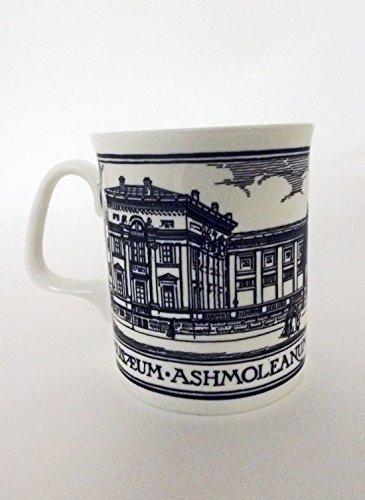 Ashmolean Building Mug