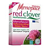 MENOPACE RED CLOVER 30 CAPS