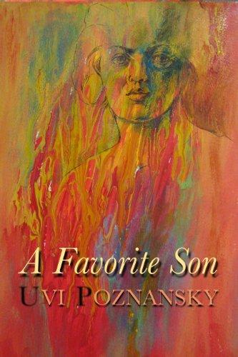 Book: A Favorite Son by Uvi Poznansky
