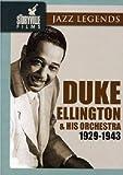 echange, troc Duke Ellington & His Orchestra 1929-1943 [Import anglais]