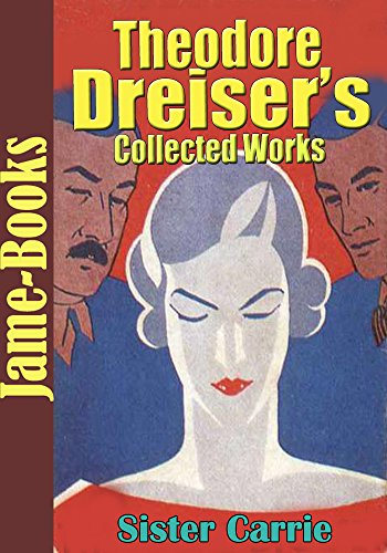 the analysis of jennie gerhardt This library of america volume contains the novel that is the culmination of theodore  theodore dreiser: an american tragedy  jennie gerhardt,.