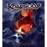 The Frozen Tears of Angels (Digipack)di Rhapsody Of Fire