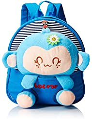 Generic Kids Gift Ideas For Kids Boys Girls Canvas School Bag Animal Cartoon Backpack Satchel School Book Bag...