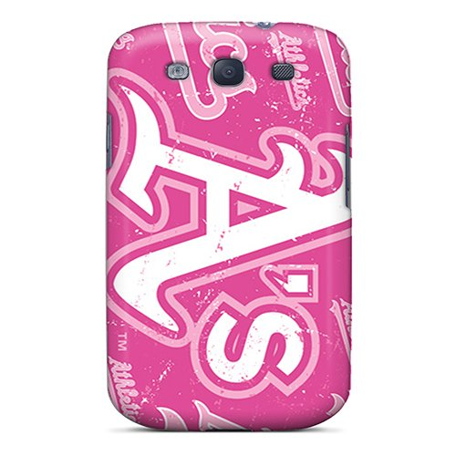 New Arrival Premium S3 Case Cover For Galaxy (Oakland Athletics)