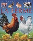 echange, troc Emilie Beaumont - Les animaux de la ferme