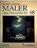 img - for Jacob van Ruisdael - das grosse Sammelwerk Maler - Leben, Werk und ihre Zeit - Abschnitt 3: Barock und Rokoko - Band 68 book / textbook / text book
