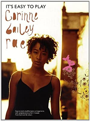 It's Easy to Play: Corinne Bailey Rae