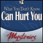 What You Don't Know Can Hurt You | John Lutz