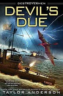 Book Cover: Devil's Due
