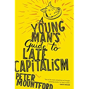 """A Young Man's Guide to Late Capitalism"""