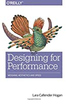 Designing for Performance: Weighing Aesthetics and Speed Front Cover