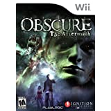 Obscure: The Aftermath - Nintendo Wii ~ Ignition Entertainment...