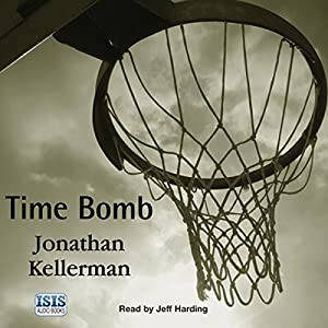 Time Bomb Audiobook