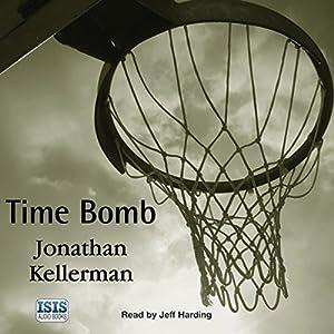 Time Bomb Hörbuch