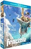 Fractale - Intégrale - Edition Saphir [2 Blu-ray] + Livret