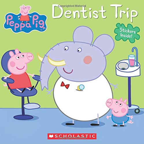 How To Download Dentist Trip Peppa Pig EPub
