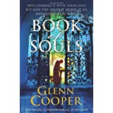 Book of Soulsby Glenn Cooper