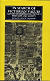 img - for In Search of Victorian Values: Aspects of Nineteenth-century Thought and Society book / textbook / text book