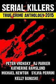 2015 Serial Killers True Crime (Annua…