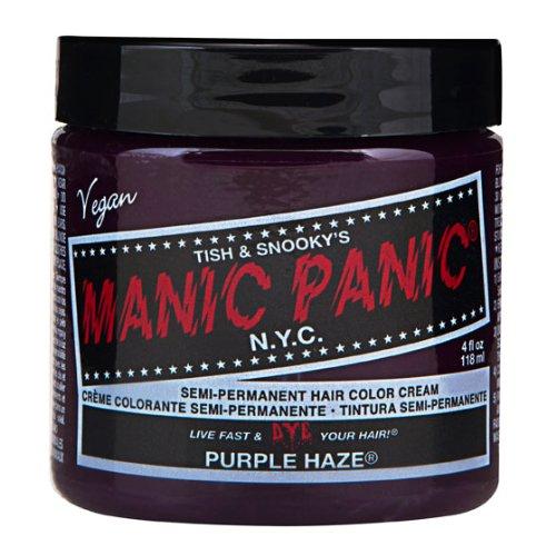 MANIC PANIC マニックパニック:Purple Haze 118ml