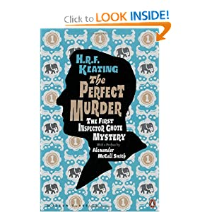 The Perfect Murder - H.R.F Keating