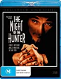 The Night of the Hunter Blu-Ray
