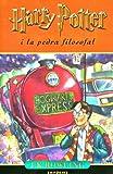 I La Pedra Filosofal (Spanish Edition)