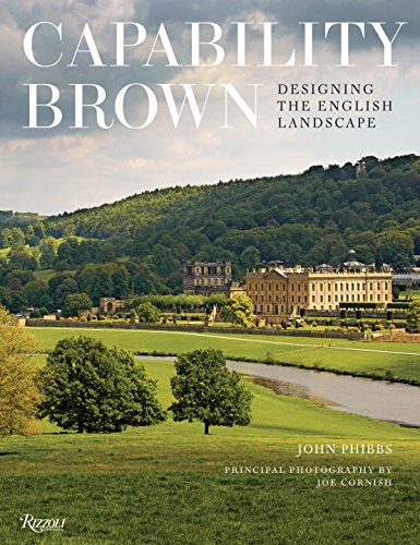 A Book Review By Catriona Tudor Erler: Capability Brown