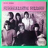 JEFFERSON AIRPLANE Surrealistic Pillow LP Vinyl VG+ Feb 1967 LSP 3766