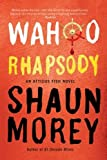 9781935597872: Wahoo Rhapsody (An Atticus Fish Novel)