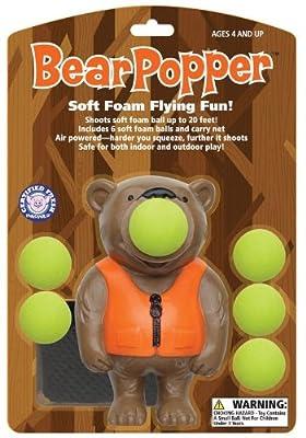 Hog Wild Bear Popper by HogWild