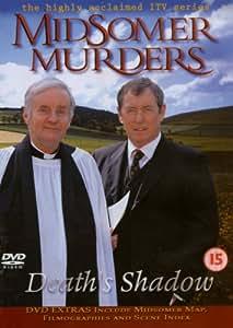 Midsomer Murders Death 39 S Shadow John Nettles Jane Wymark Barry Jackson Jason