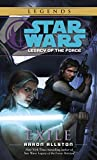 Exile: Star Wars (Legacy of the Force) (Star Wars: Legacy of the Force Book 4)
