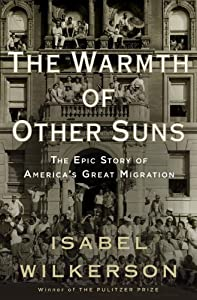 "Cover of ""The Warmth of Other Suns: The E..."