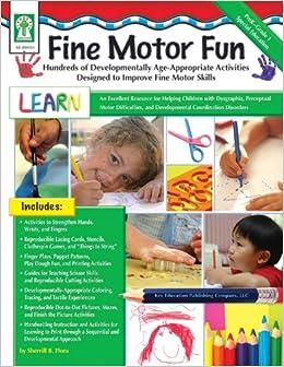 Fine Motor Fun Hundreds Of Developmentally Age