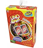 Uno Spin Game To Go - Japanese