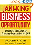 JANI-KING BUSINESS OPPORTUNITY: As fe...