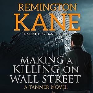 Making a Killing on Wall Street Audiobook