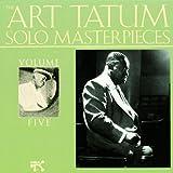 The Art Tatum Solo Masterpieces, Vol. 5
