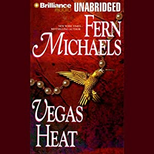 Vegas Heat Audiobook