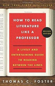 How to read like a professor