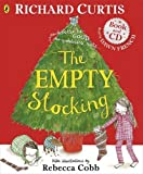 Richard Curtis The Empty Stocking book and CD