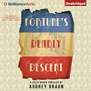 Fortune's Deadly Descent | [Audrey Braun]