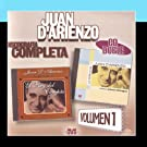 Juan D'Arienzo:Discograf�a Completa Vol. 1