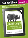 JavaScript - Das umfassende Referenzwerk (Buch mit E-Book) (395561042X) by David Flanagan