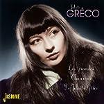 Les Grandes Chansons De Juliette Greco